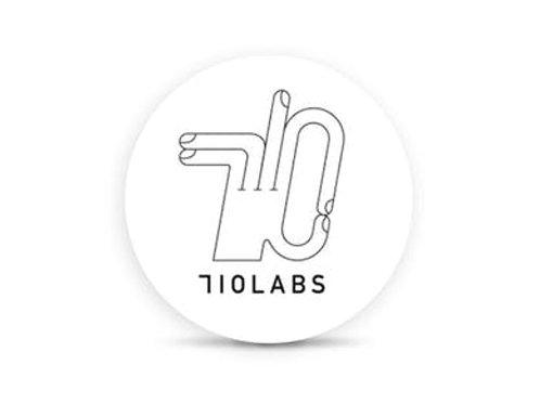 710 Labs Sundae Driver x Chem #4 (H) 1g Live Badder
