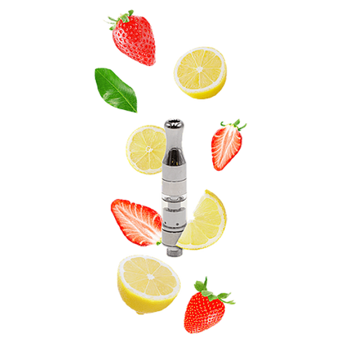 CBDistillery Strawberry Lemonade Cartridge- 200mg CBD