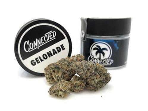 Connected Cannabis | Gelonade | 3.5g
