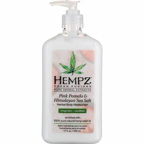 Hempz Pink Pomelo & Himalayan Sea Salt Lotion