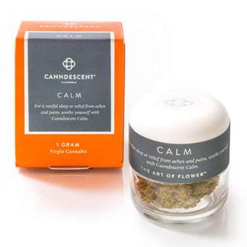 CANNDESCENT CALM 101 1G