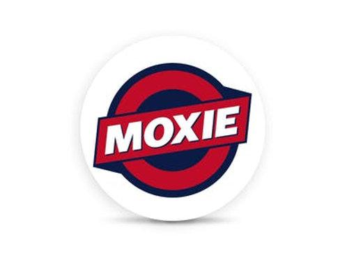 Moxie | OG Cookies Live Resin | 510 Thread | 1g