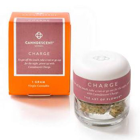 CANNDESCENT CHARGE 514 1G