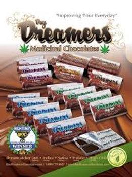 DayDreamers Chocolate Bar - Hybrid