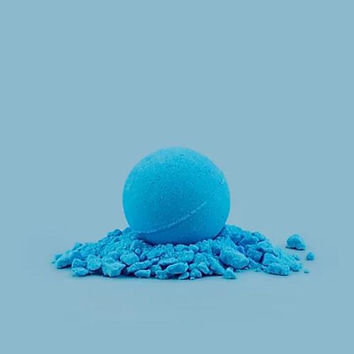 Kush Queen 'Relax' Mini Bath Bomb- 10mg CBD