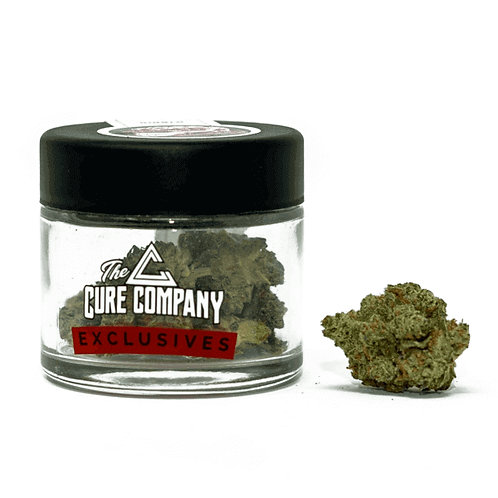 THE CURE COMPANY: CHERRY PUNCH 3.5g