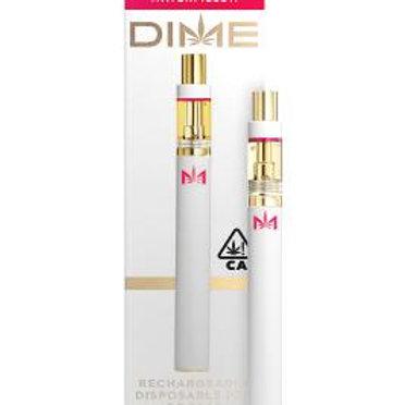 Dime .5g Disposable - Blueberry Lemon Haze, 0.5 g