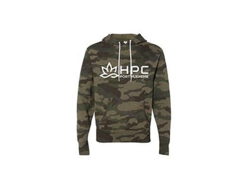 HPC Camo Hoodie Small