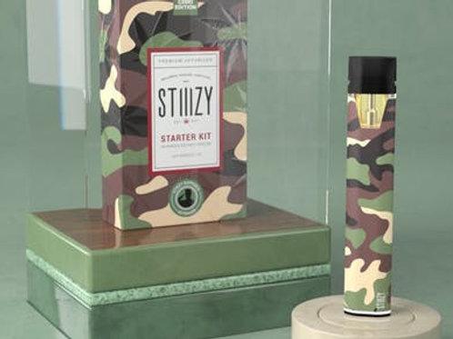 Battery Stiiizy Camo
