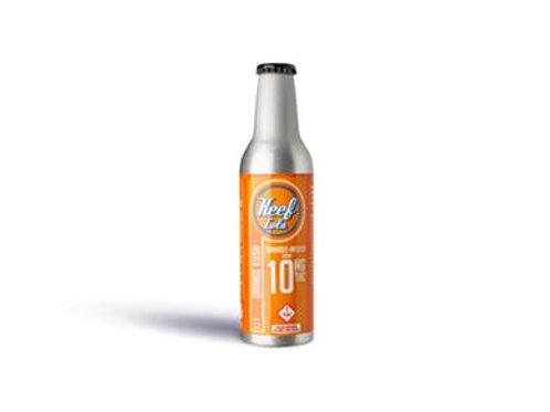 Keef Cola | Orange Kush | 10mg
