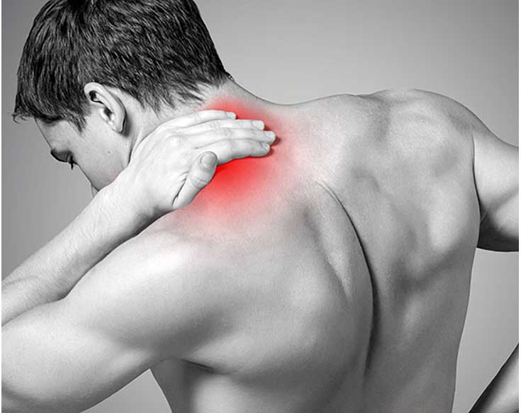 Cryotheray is effective for pain
