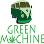 Green-machine-delivery Logo