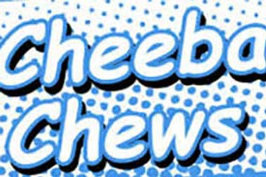 Cheeba Chews - Chocolate 1:1 THC/CBD