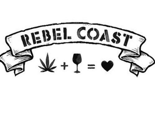 Rebel Coast | Sauvage Coast White Wine
