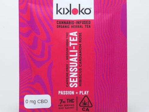 Kikoko | Sensuali-Tea Single