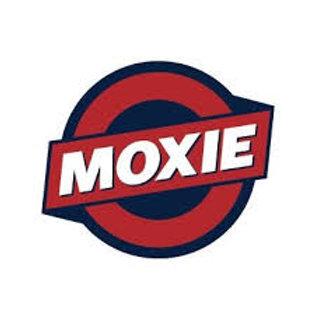 Moxie - Synergy Co GS Sophie's Banana Gelato Live Resin Cartridge, 0.5 g