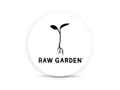 Raw Garden .5g Jack Punch #17 (I) Cartridge