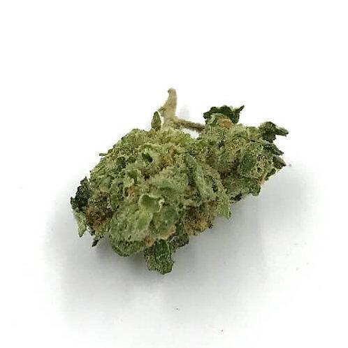 Black Domina x Real Fire OG (28.35 Grams) (18.39% THC)