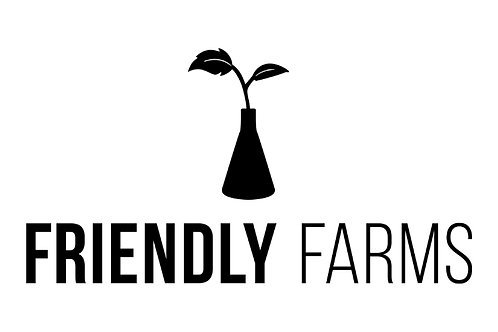 FRIENDLY FARMS - CC T.I.T.S 1G CURED RESIN SAUCE