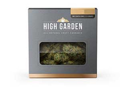 High Garden | Grape Ape (I/H) 1/8oz