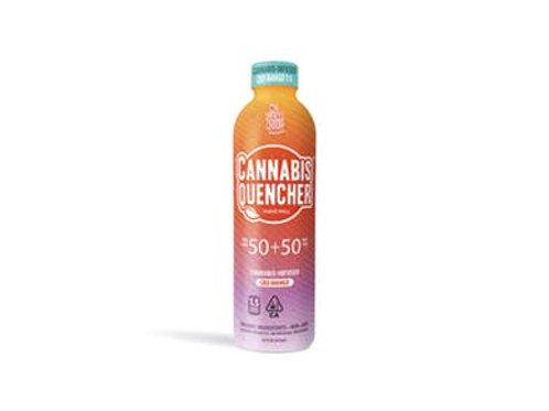 Cannabis Quencher | 1:1 Mango