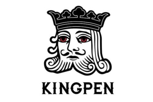 KingPen Live Resin Royale 0.5g - Sour Kosher, 0.5 g