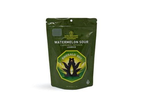 Emerald Sky   Watermelon Sour   100mg