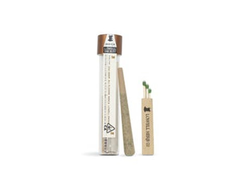 Lowell Herb Co. | Wedding Cake Pre-Roll | 1g