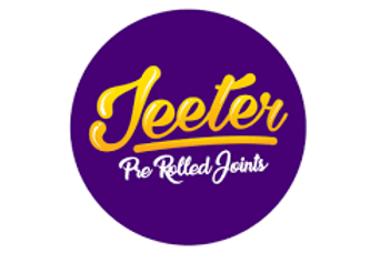 Jeeter Infused XL Pre-Rolls 2g - Strawberry Shortcake, 2 g