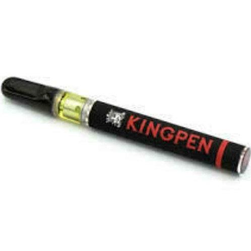 KingPen Disposable .3g - Gelato