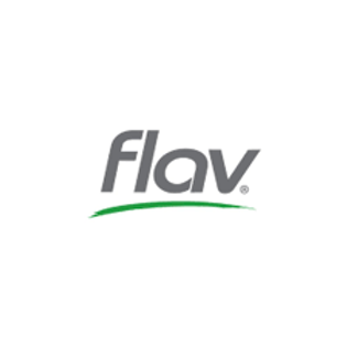 Flav - 100mg Gummy Candy - Strawberry Belts