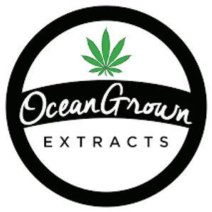 OCEAN GROWN - 1:1 FRUIT PUNCH GUMMIES