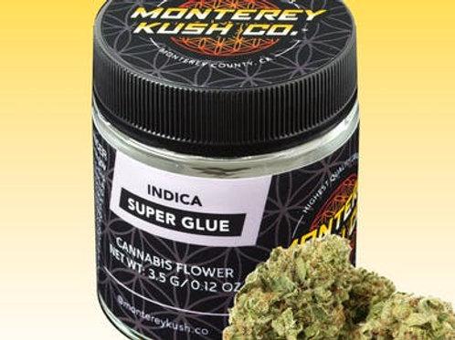 Monterey Kush Co. | Super Glue - 1/8 oz