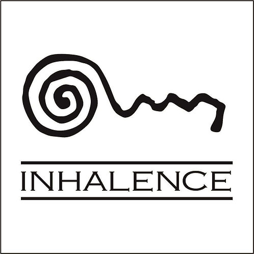 INHALENCE - PLATINUM BUBBA