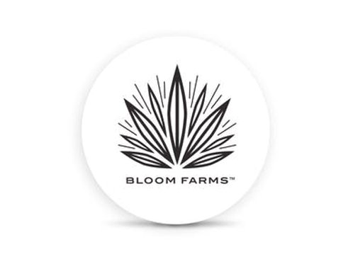 Bloom Farms Battery Gold Herringbone