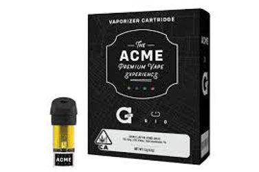 Acme .5g LIve Resin Cartridge - Chem Dawg, 0.5 g