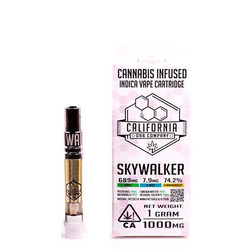 CALI DAB CO: SKYWALKER 1g CART