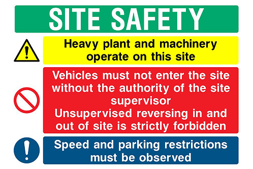 Site Safety 5