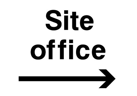 Site Office Right