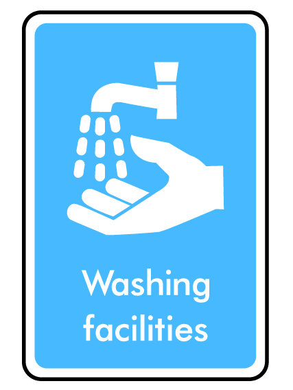 Washing Facilities (Info0014)