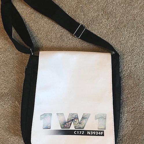 Multi Pocket Flight Bag