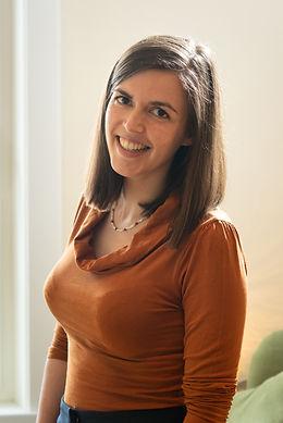 Aurélie Guignies Gezins- en Relatiecounselor