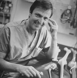 Dr. David C. Martin