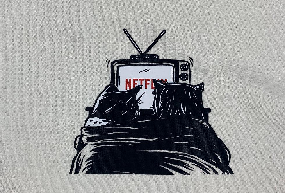 Netflix Oversize T-shirt