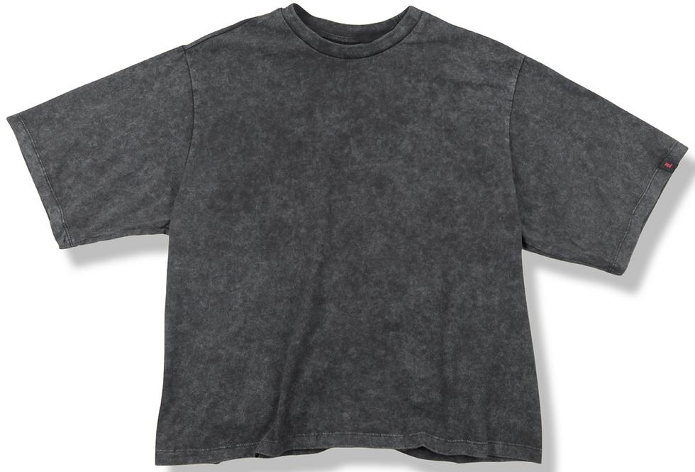 Women - Basic Oversize T-shirt