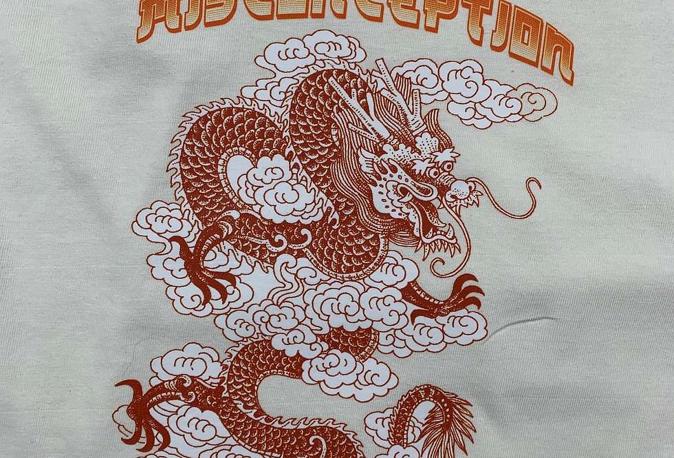 Misconception Oversize T-shirt