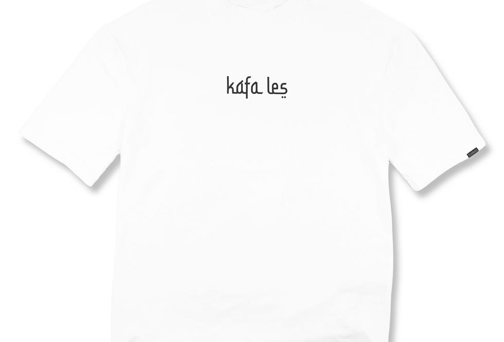Kafa Leş Oversize T-shirt