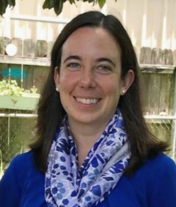 Kathleen Almon