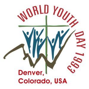 Denver WYD Logo