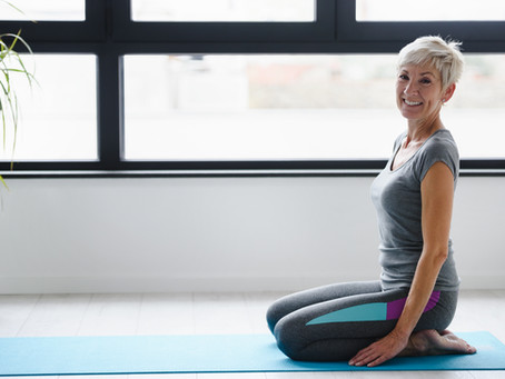 Exercise can shrink tumours